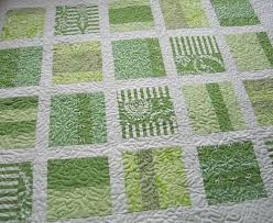 Best 25+ Monochromatic quilt ideas on Pinterest | Half square ... & Really simple way to use charms and shake up a simple block quilt. I likey Adamdwight.com