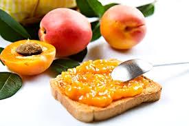 Výsledek obrázku pro meruňkový džem