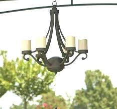 battery operated outdoor chandelier chandelier canopy wrought iron crystal chandelier outdoor hanging lanterns