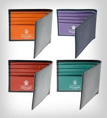 ettinger designer men s wallet 2017