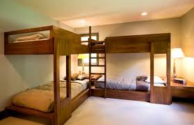 bunk bed room ideas.  Bunk View In Gallery Bunk Bed Design Idea For Adult Bedroom On Bed Room Ideas S