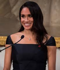 Meghan, Duchess of Sussex - Wikipedia