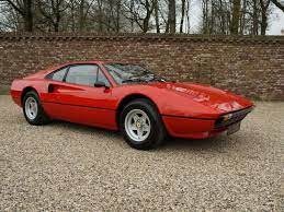 This 308gt4 is for sale in california at no reserve and offers enthusiasts the chance to get into an eight cylinder ferrari for entry level luxury sedan money. Ferrari 308 Gtb Gts For Sale Huge Choice