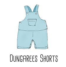 Overall Sewing Pattern