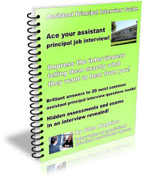 Assistant Principal Interview Questions And Answers 6 4 15 Most Common Interview Questions And Answers Free