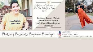 Jan Estes: Blessings, Business, Beginner Beauty - Home | Facebook