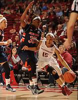 Women's basketball: Arkansas vs. Auburn - Images | NWA Democrat-Gazette