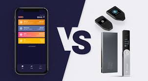 Download brd bitcoin wallet btc bch eth and enjoy it on your iphone, ipad, and ipod touch. Top 5 Reasons Investors Are Choosing Brd Over Hardware Wallets And You Should Too By Brd Brd Blog Medium