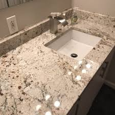photo of granite phoenix az united states new bathroom counter