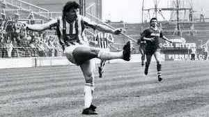 Soccer showman Terry Curran recalls happy days at Huddersfield ...