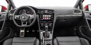 2018 volkswagen jetta release date. brilliant date black 2018 vw golf gti interior with toushcreen and apple carplay with volkswagen jetta release date n