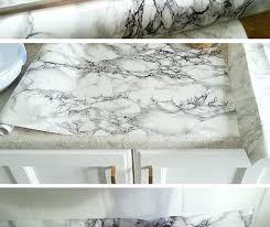 fake marble countertops no paint faux marble with plans faux marble countertop paint kits faux marble