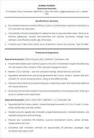 Executive Style Resume Template Executive Resume Templates Dew Drops