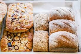 Baker Toms Bread Speciality Bread Cakes And Pastries In Cornwall