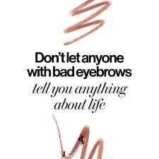 Beauty And Makeup Quotes