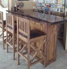 white rustic bar stools. Wonderful Rustic Rustic Bar Stools With White B