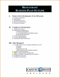 Business Overview Template New Free Statement Template Or Swott ...