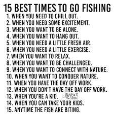 Funny Fishing Quotes About Life