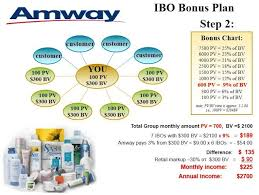 Amway Pv Bv Chart India Pin On Amway Scam Yes It Is In My Opinion