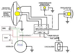 wiring diagram confusion bantam technical discussion forum genimag1 jpg