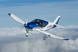 learn to fly an aeroplane