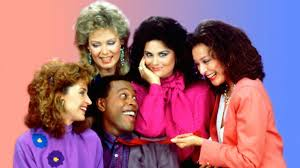 Designing Women Complete Series On Dvd 12 Perfectly Arranged Facts About Designing Women Mental