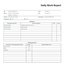 daily work schedule templates blank work schedule template 8 best of printable daily