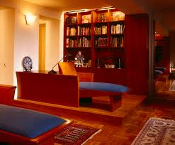 home library lighting. home library with sconce lighting e