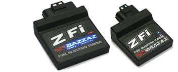 z fi fuel controller benefits