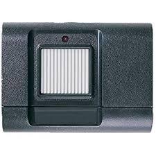 stanley 105015 garage door remote control