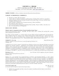Intellectual Property Attorney Resume Attorney Resume Samples Top 8