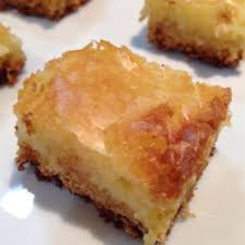 Gooey Butter Cake Iii Recipe Allrecipescom