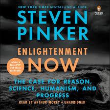 Enlightenment Now Audiobook By Steven Pinker Rakuten Kobo