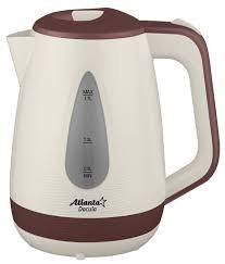 <b>Чайник Atlanta ATH</b>-<b>2376</b> — купить по выгодной цене на Яндекс ...