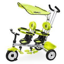 <b>Small</b> Rider Cosmic Zoo Twins - трехколесный <b>велосипед</b> для ...