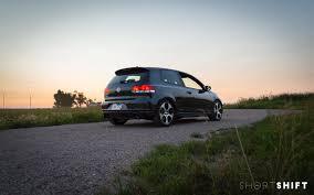 Driven! 2010 Volkswagen GTI