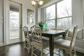 Small Picture Dining Room Photo Gallery New Homes in Dallas TX Dunhill Homes