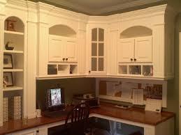 custom built home office. study home office built ins traditional boston custom