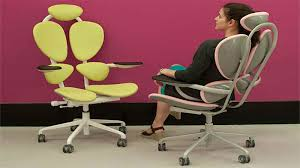 unusual office chairs. chakra chair unusual office chairs b
