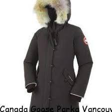 Canada Goose Parka Vancouver Canada Goose Youth Girls Brittanta Parka Black
