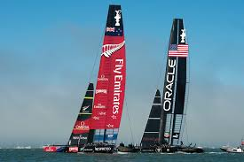 Image result for emirates team new zealand