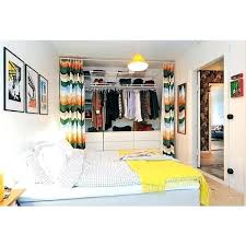 storage ideas for small bedrooms with no closet small bedroom without closet amazing decoration bedroom without