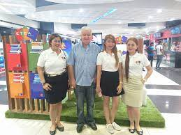 Our CEO, Alan Hickling, and the staff in the Philippines... - ETEA -  Education Training and Employment Australia - RTO No: 5089 | Facebook