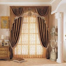 fancy arrival decor dubai string curtain