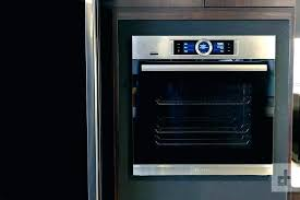 bosch single wall oven single wall oven reviews wall oven series review series single wall oven