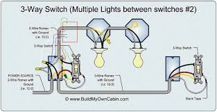 3 way wiring diagram multiple lights 3 image 3 way wiring diagram multiple lights wiring diagram schematics on 3 way wiring diagram multiple lights