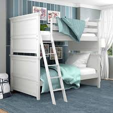 Beckham Full Over BunkBed Bunk Beds | Costco