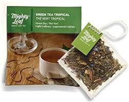 Loose Leaf Tea - Green / Tea: Grocery & Gourmet Food - Amazon.ca