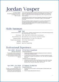 Server Resume Restaurant Server Resume Sample Monster 1