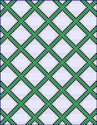Triple Irish Chain Quilt: Quilt Blocks and Patterns & Triple Irish Chain with an expanded quilt block Adamdwight.com